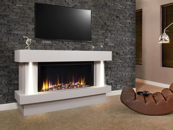 Ultiflame VR Orbital Illumia Suite - call us on 02921 152171 - Stoves World Ltd
