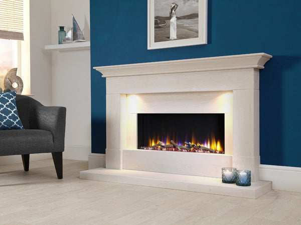 Ultiflame VR Parada-Elite Illumia Suite - Stoves World Ltd