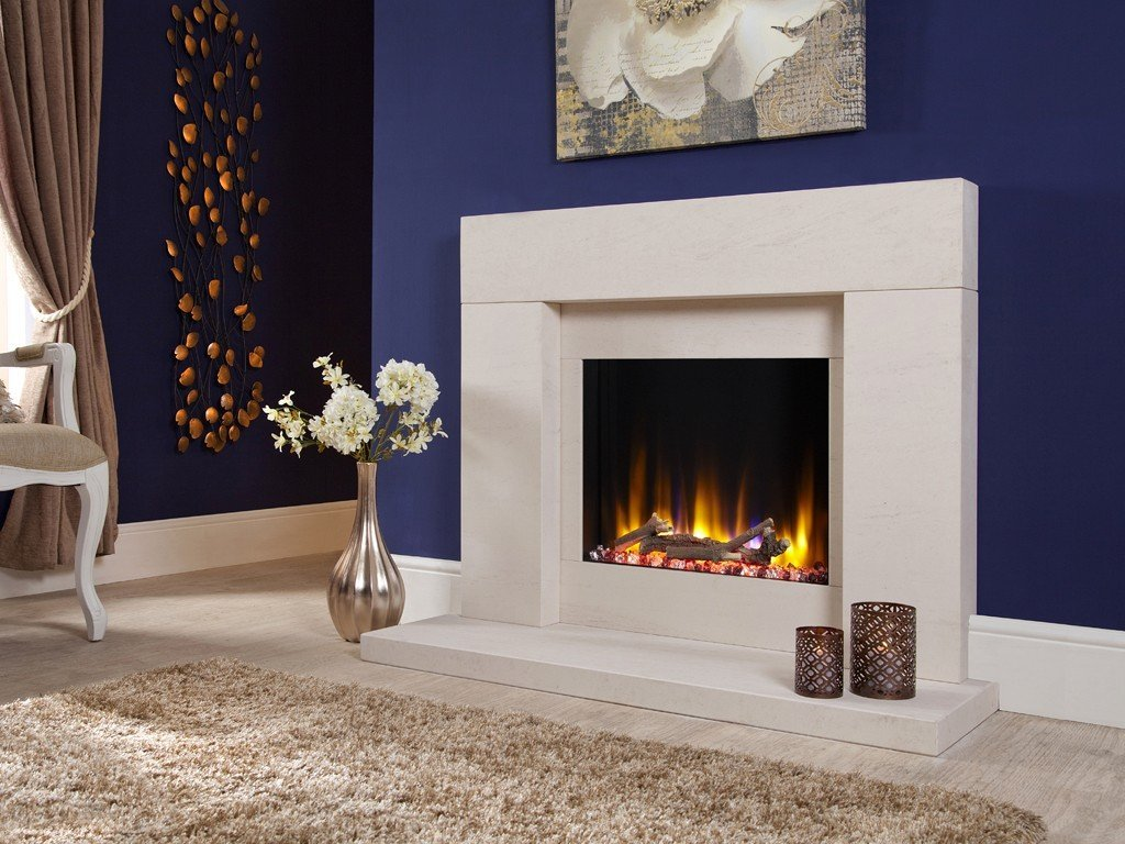 Ultiflame VR Rennes Suite - Stoves World Ltd