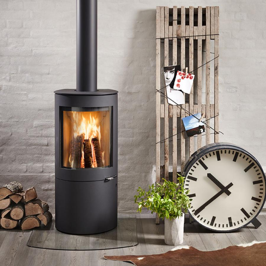 Uniq 26 Ecodesign - Stoves World Ltd