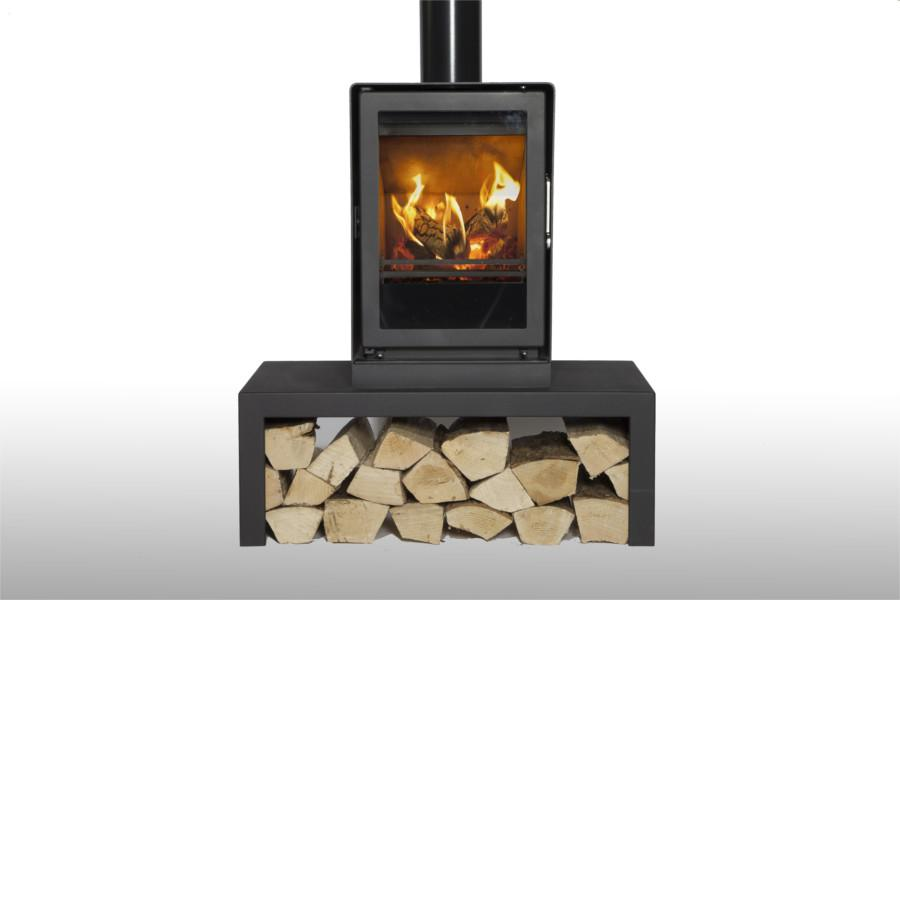 Uniq 35 Freestanding CC - Stoves World Ltd