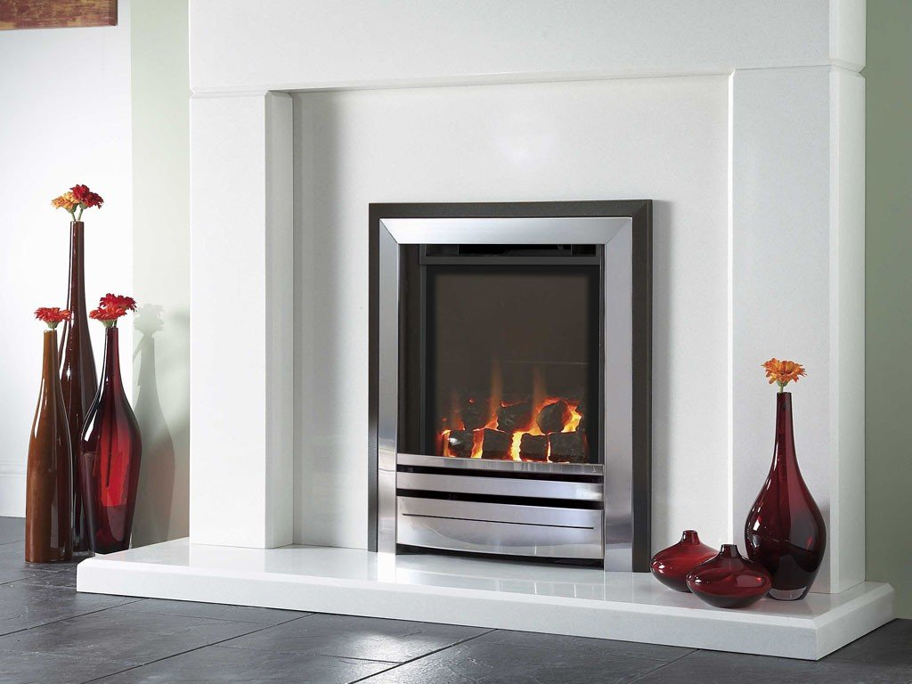 Verine Frontier HE Gas Fire Remote Control - Stoves World Ltd