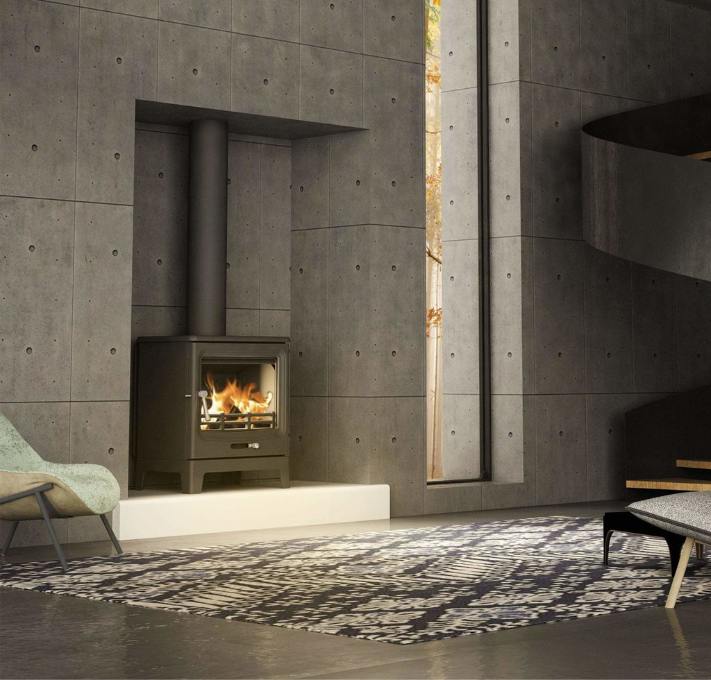 Vue Landscape - Stoves World Ltd