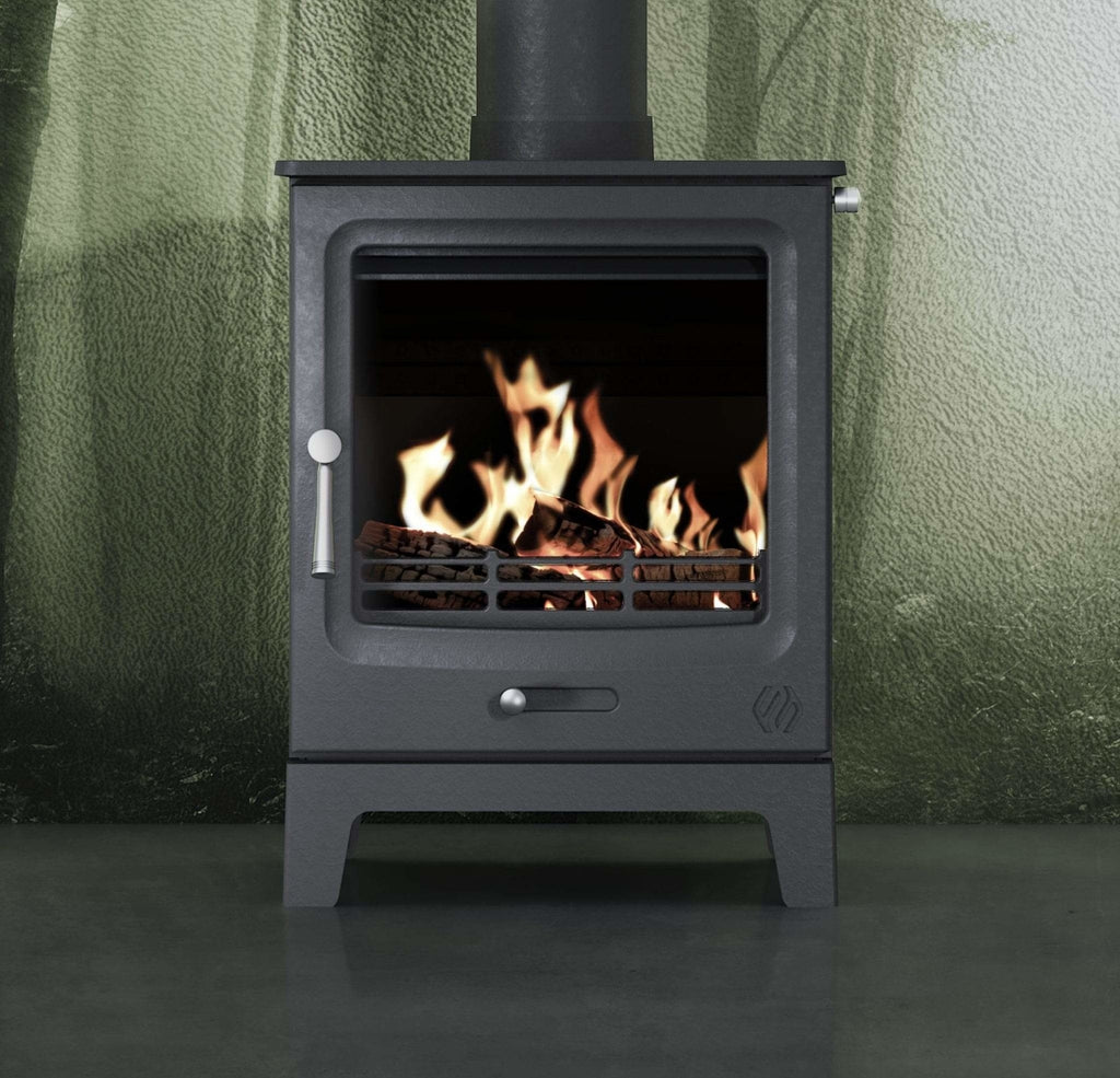 Vue Portrait - Stoves World Ltd