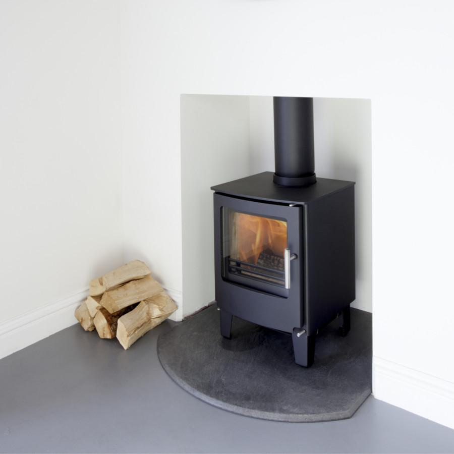 Westfire Series ONE SE - RRP - £1126 Now Only £939.99 - Stoves World Ltd