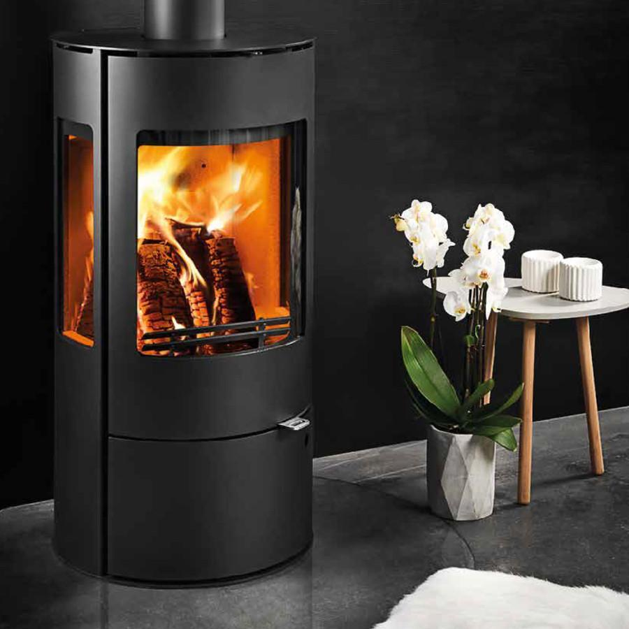 Westfire Uniq 37 - Stoves World Ltd