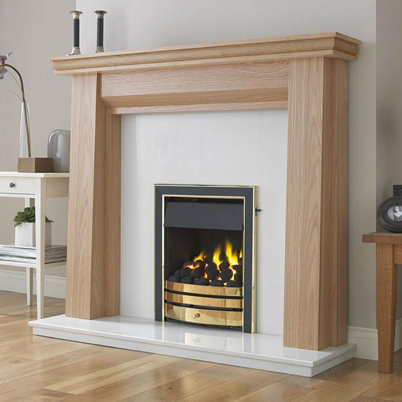 Wildfire The Cavello XE Hearth Mounted Gas Fire - Showroom Only - Call us for a Price - Stoves World Ltd