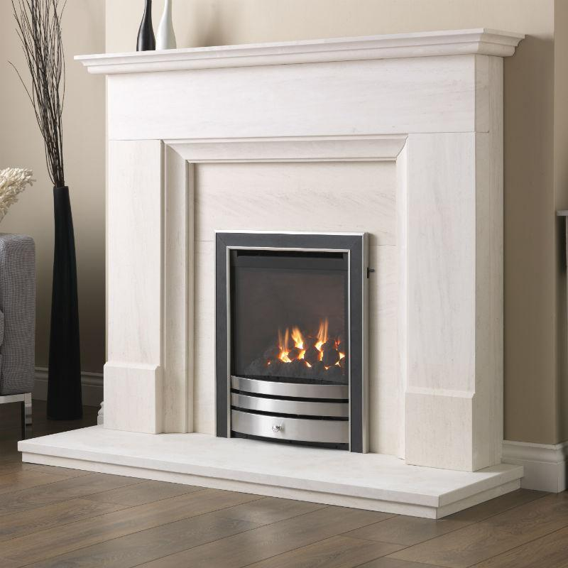 Wildfire The Cressida High Efficiency Gas Fire. - Showroom Only - Call us for a Price - Stoves World Ltd