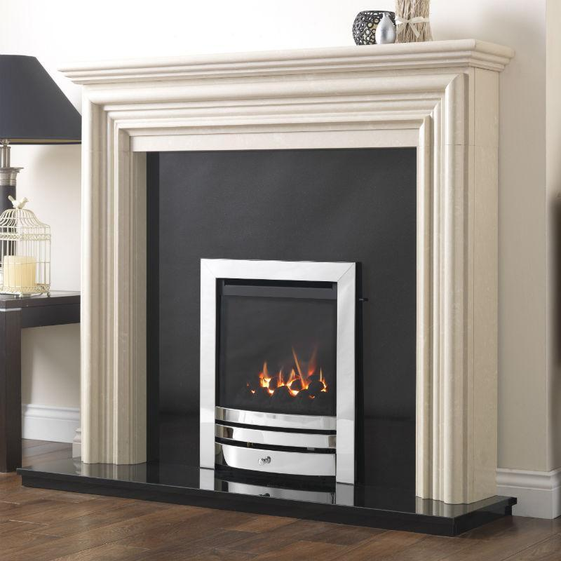 Wildfire The Pesaro High Efficiency Gas Fire. - Showroom Only - Call us for a Price - Stoves World Ltd