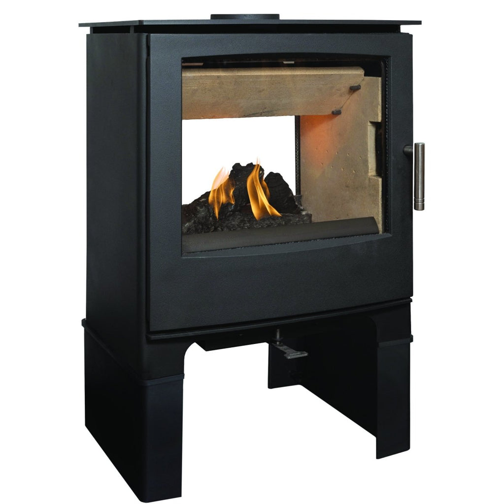 Woodland DS Logstore Cat - Stoves World Ltd