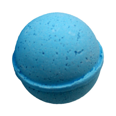 My Shiney Hiney Blue Water Lily Bath Ball