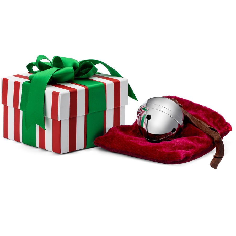 The Polar Express Sleigh Bell Gift Set