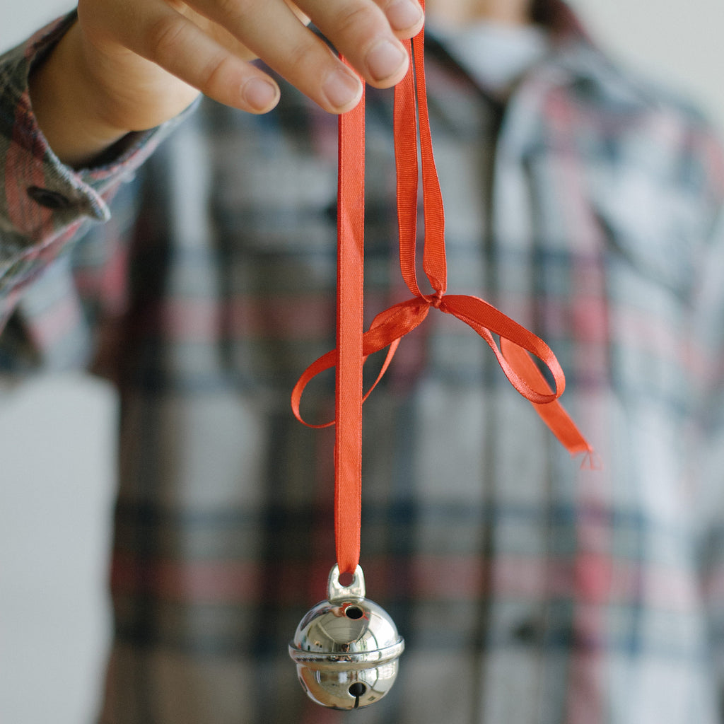 Small Magical Sleigh Bell | Magical Bells - Authentic, Premium
