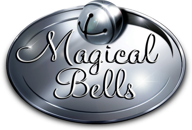 Magical Bells - Authentic, Premium Sleigh Bells