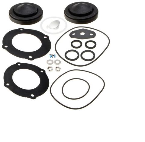 "Febco - 4"" 850/870 Total Rubber Parts Kit 905-491"