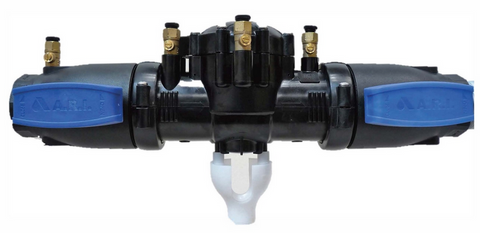 "ARI 2"" LF 501 Reduce Pressure Backflow Assembly"