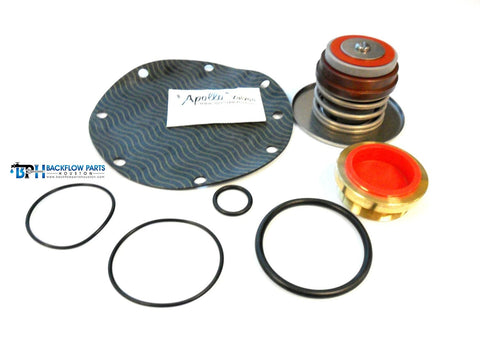 "Apollo Relief Valve Repair Kit for 2 1/2""-3"" 40-200, 40-009-05, Repair Kit for 40-209/40-200"