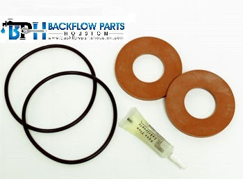 "Apollo-Conbraco:  Check Rubber Repair Kit 4"" for 40-00A-04, Repair Kit for 40-10A"