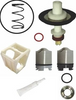 "Watts Total Repair Kit for Watts 1/4"", 3/8"", and 1/2"" 009/LF009 (RK 009-T), 887298"