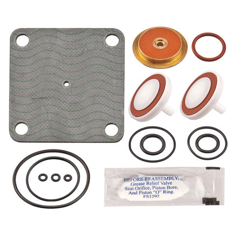 "Watts Complete Rubber Parts Kit	LFRK 909 RT	909	(3/4"",1""), 794069"