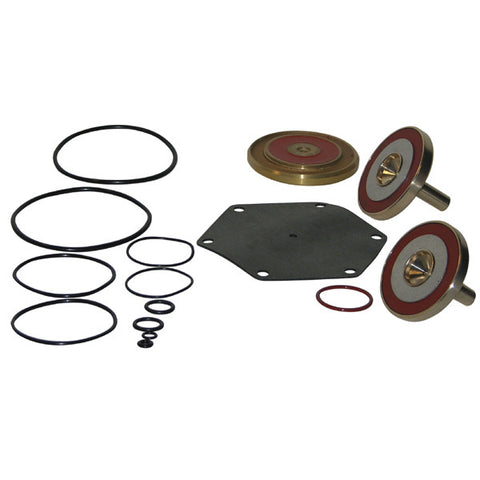 "Watts Complete Rubber Parts Kit	LFRK 909M1 RT	909	(1-1/4"",1-1/2"",2""), 794070"
