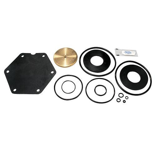 Watts LFRK 909-RT 2 1/2-3 	Complete Rubber Parts Kit, 794089