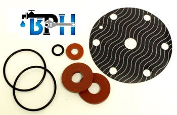 "Wilkins:3/4""-1"" Rubber Repair Kit (checks & relief) for 975XL RP, RK34-975XLR"