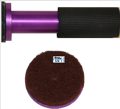 "Febco Seat Cleaner,  Designed to clean the non removable brass seats in Febco 3/4""-2"" Backflow Assemblies, SC 101,"