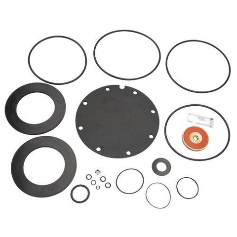 "Watts Complete Rubber Parts Kit 6"" for 909; *Lead Free*, 794091"