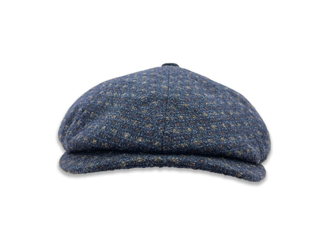 Cashmere/Wool Drivers Cap