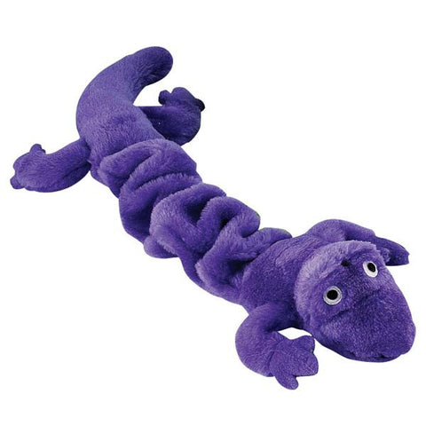 Dog Toy - Bungee Geckos - Three Humans & A Dog Company  - 2