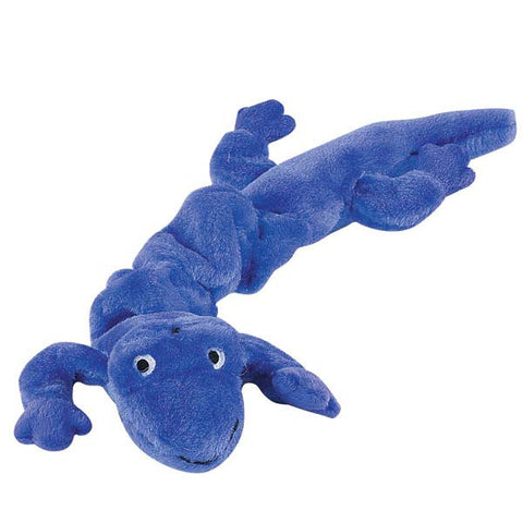 Dog Toy - Bungee Geckos