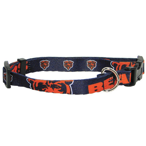 NFL - Chicago Bears Dog Collar