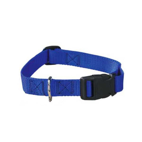 Collars - Nylon Adjustable Collars