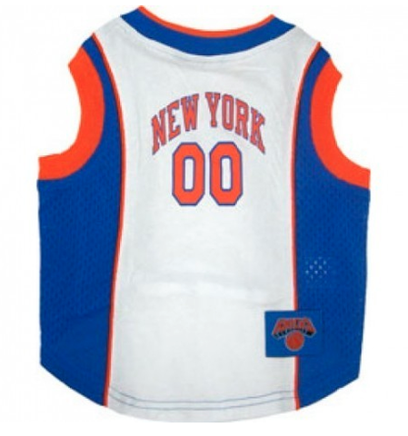 NBA - New York Knicks Dog Jersey