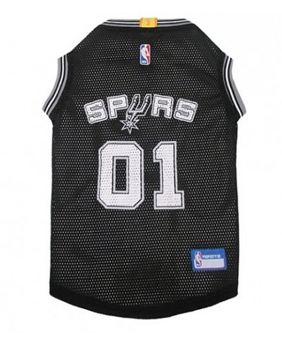 NBA - San Antonio Spurs Dog Jersey