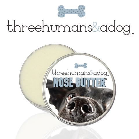 Pet Care - Nose Butter - Three Humans & A Dog Company  - 1