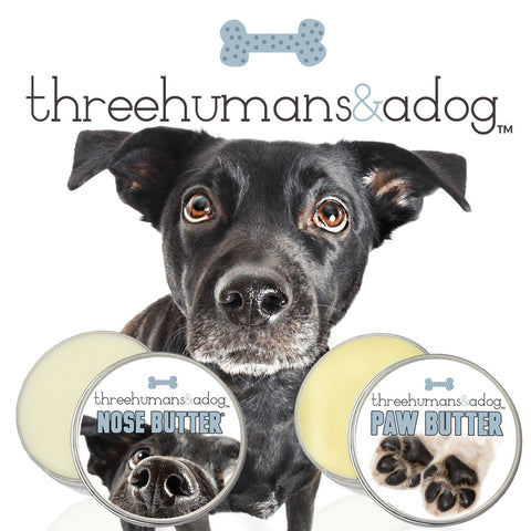Pet Care - Paw Butter - Three Humans & A Dog Company  - 3