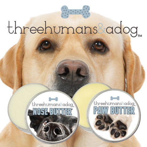 Pet Care - Nose Butter - Three Humans & A Dog Company  - 2