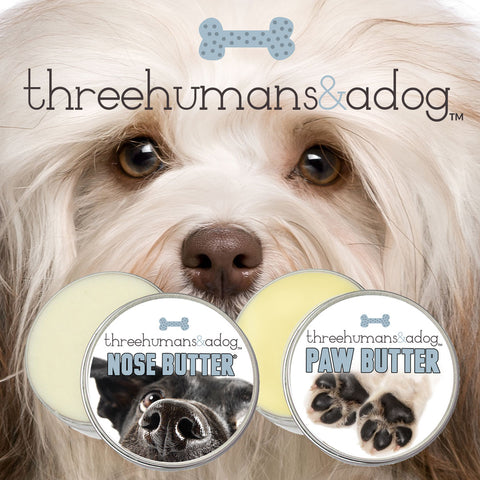 Pet Care - Nose Butter - Three Humans & A Dog Company  - 3