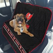 Car Seat Cover - TAMPA BAY BUCCANEERS CAR SEAT COVER