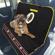 Car Seat Cover - WASHINGTON REDSKINS CAR SEAT COVER