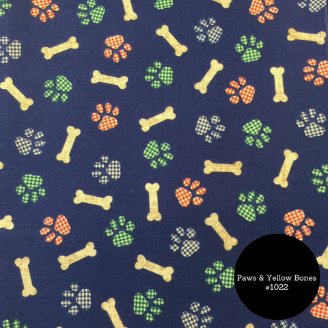 Bandana - Customizable & Super Chic - Three Humans & A Dog Company  - 19