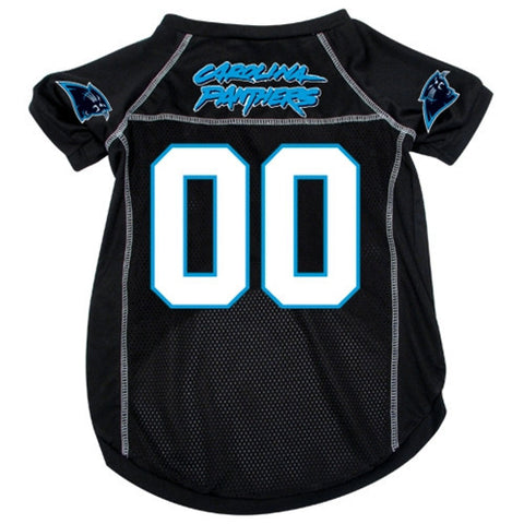 NFL - Carolina Panthers Dog Jersey