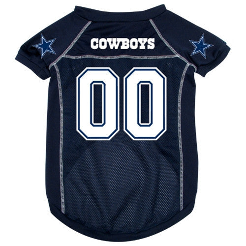 official photos 97b05 e044b NFL - Dallas Cowboys Dog Jersey