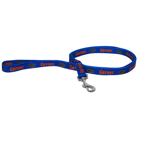 College Football - Florida Gators Dog Leash