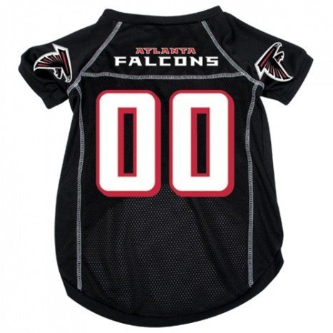NFL - Atlanta Falcon Dog Jersey