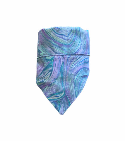 Bandana - Easter Oil Swirl