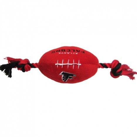 NFL - Atlanta Falcon Plush Football