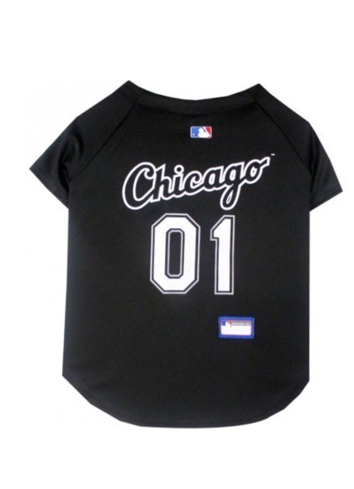MLB - CHICAGO WHITE SOX DOG JERSEY